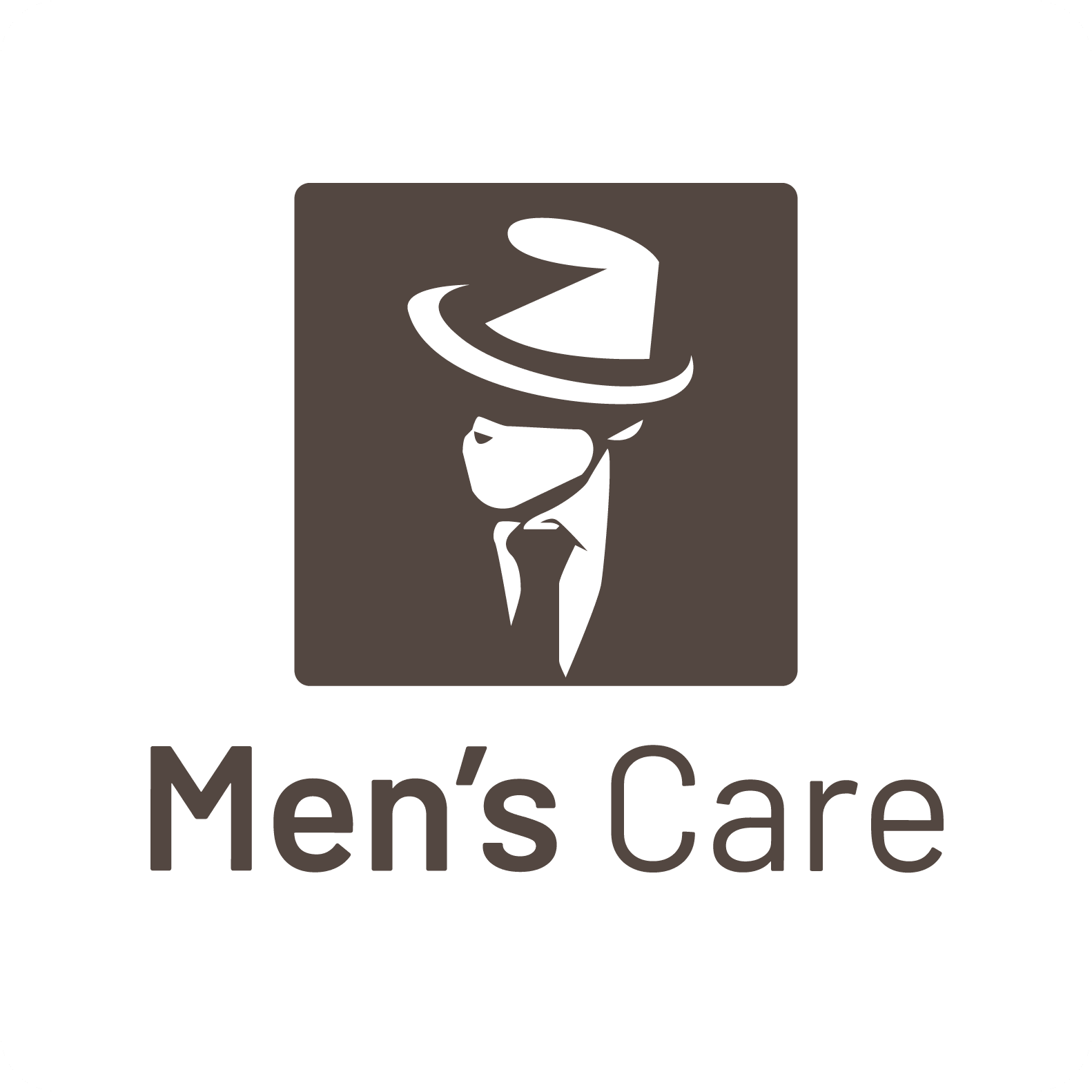 Image for men's care category