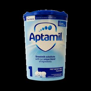 Aptamil 1 (0-6 m) - JAR (800 gm)