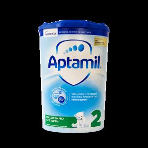 Aptamil 2 (6-12 m) - JAR (800 gm)