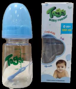 Toggi Feeding Bottle 100 ml