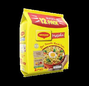 Maggi 2-Minute Noodles Masala 12 Pack