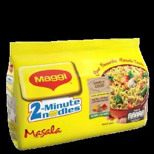 Maggi 2-Minute Noodles Masala 8 Pack