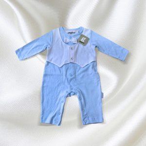 giggles Sleeping Suit-Full Sleeve (3-6 months)