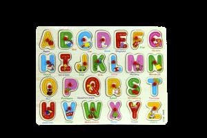 Puzzle A-Z