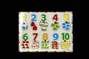 Puzzle Set 1-10