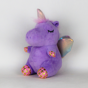 Soft Doll – Unicorn Purple