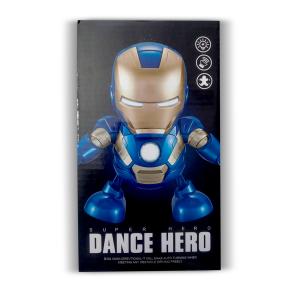 Super Hero Dance Hero - Iron Man