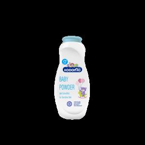 Kodomo Baby Powder Extra Mild 400 gm