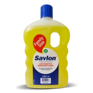 ACI Savlon Antiseptic Disinfectant 1000ml