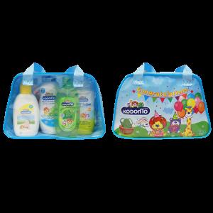 Kodomo Baby Gift Set (Bag)