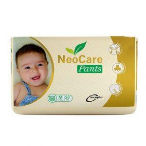 NeoCare Baby Diaper Pant M 36 (7-10 kg)