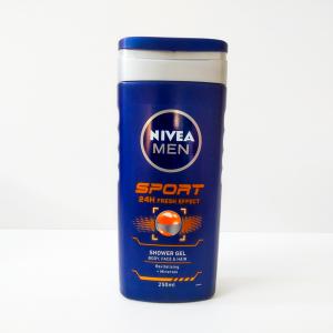 Nivea Men Sport Shower Gel 250ml