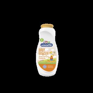 Kodomo Baby Powder Natural Soft Protection 400 gm