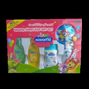 Kodomo Baby Gift Set Medium (5 Pcs)