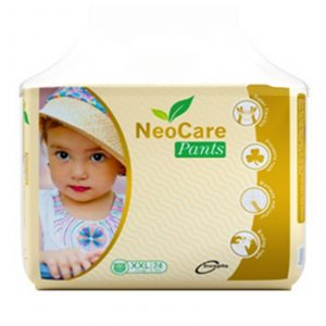 NeoCare Baby Diaper Pant XXL 24 (17+ Kg)