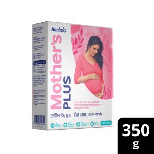 Mothers Horlicks Health and Nutrition Drink BIB 350g