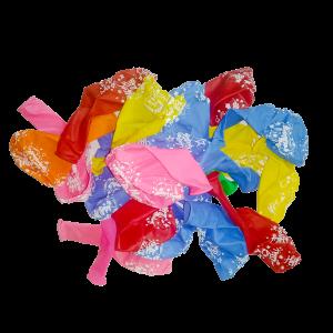 Premium Quality Festive Balloon Happy Birth Day (Big) - 20 Pcs