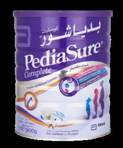 Pediasure Complete Classic Vanilla (1-10 y) - 900 gm