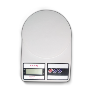 Electronic Kitchen Scale (SF 400)