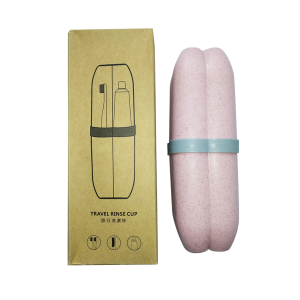 Tooth Brush Holder - Pink