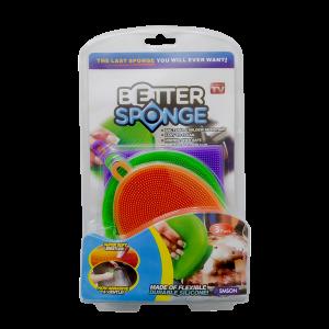 Better Sponge - 3 Pcs Pack