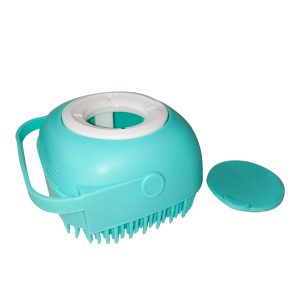 Silicone Massage Bath Brush for Kids