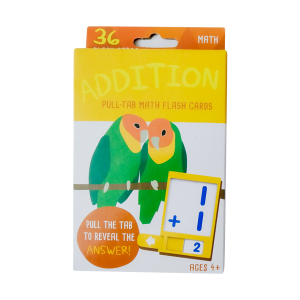 Bendon Learning Flash Cards – Addition & Subtraction