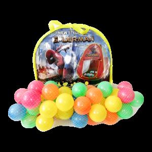 Spiderman Ball House - Tent & Ball